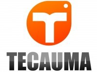 Logo Tecauma 1814